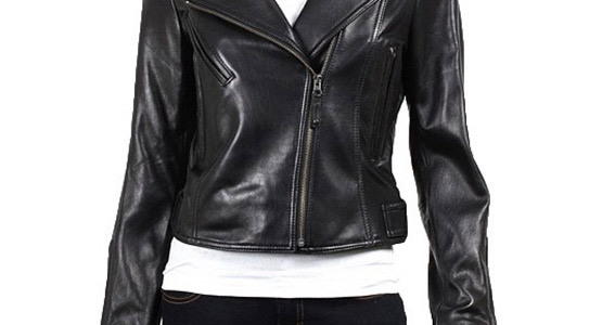 How to take care of your leather garment