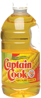 Captain Cook Corn Oil