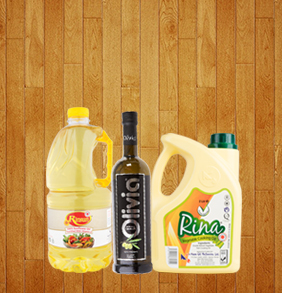 Kapa Oil Refineries Limited Products
