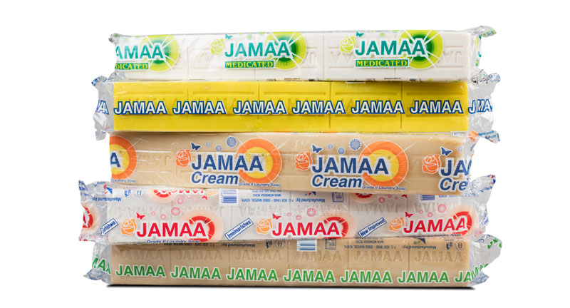 Jamaa Laundry Soap Kapa Oil Refineries Limited