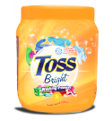 Toss Bright powder