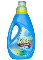 Toss Liquid Detergent Hand Wash